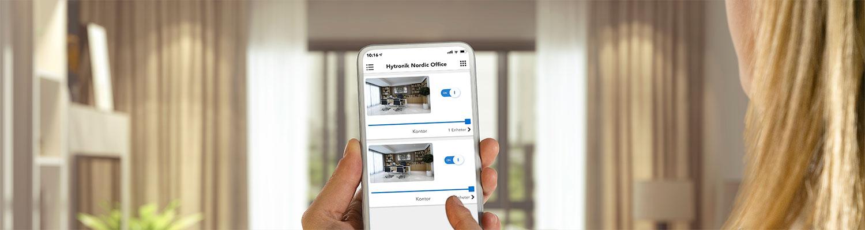 Bluetoothmoduler i slav- och masterutföranden för inbyggnation eller fristående montering