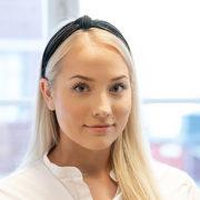 Emelie Lundström, Order & logistik