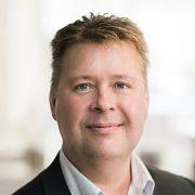 Johan Engström, säljare/applikationsingenjör