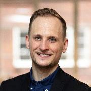 Alexander Lindblom, Produktansvarig belysningsstyrning